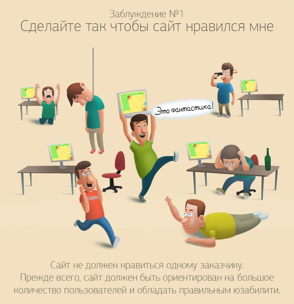 Дизайнера сайтов пост 143eda6807741