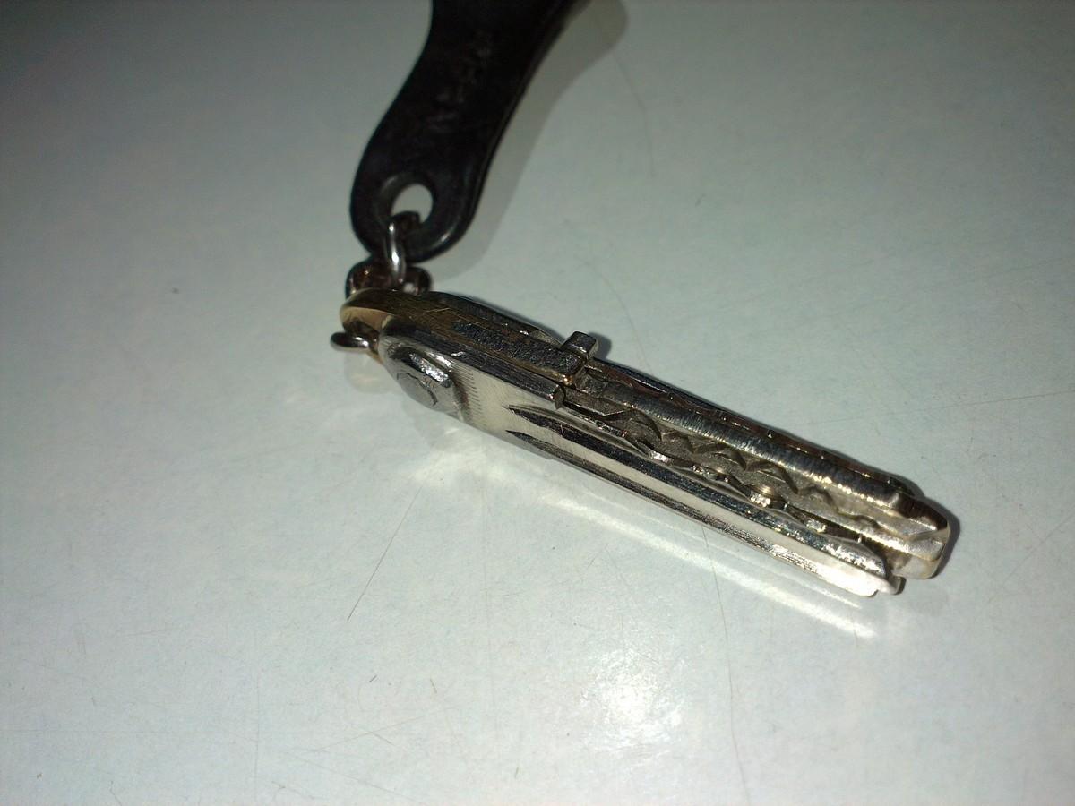 Своими руками ключ