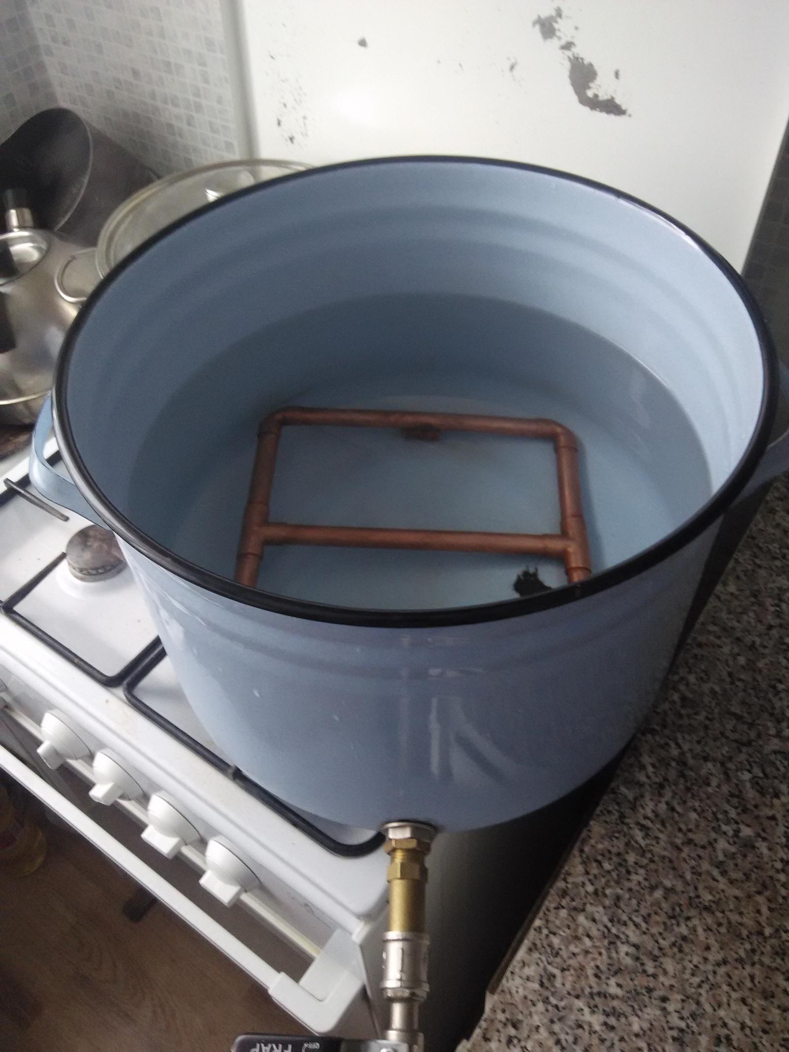 Пивоварня своими руками домашнее самогонный аппарат с сухопарником и барботером своими руками видео