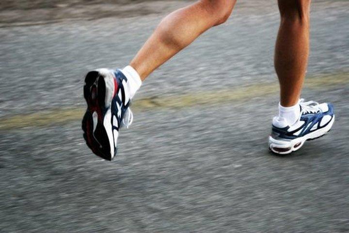 f233cabb Как правильно подобрать беговые кроссовки Спорт, Бег, Кроссовки, Длиннопост