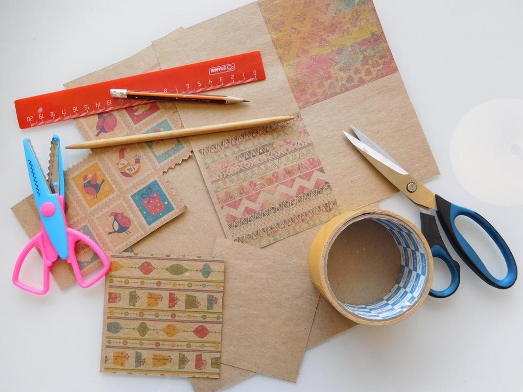 Упаковка подарков в коробочки своими руками фото 794
