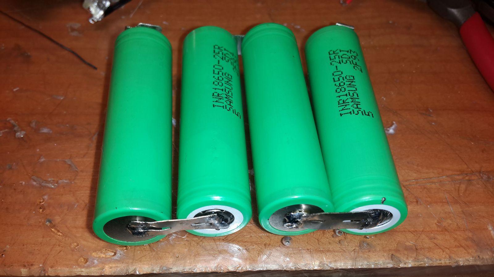 Как разрядить аккумулятор шуруповерта на 18 вольт 151