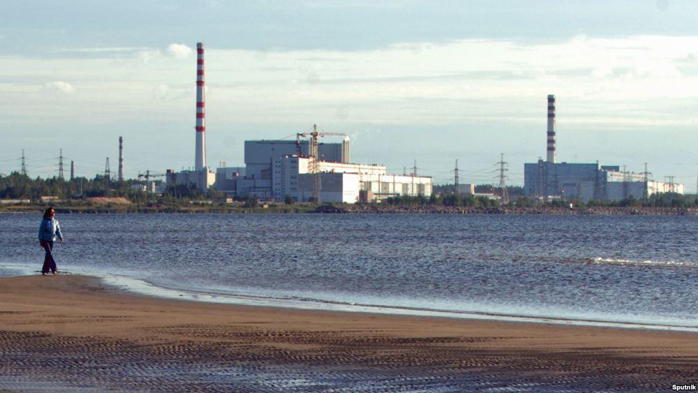 Ленинградская АЭС — Википедия | 563x1000