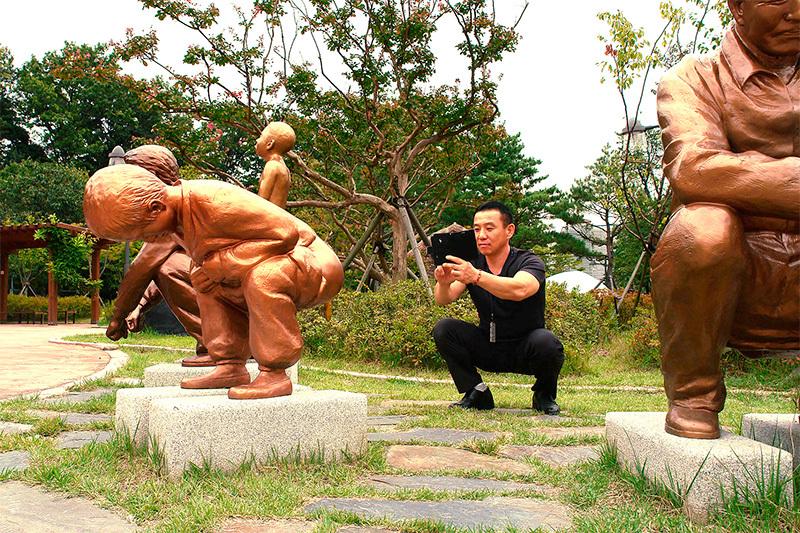 Музей секса южная корея