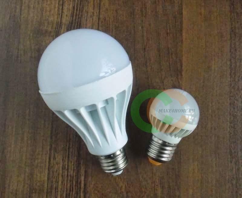 Экономит ли светодиодная лампа price на английском