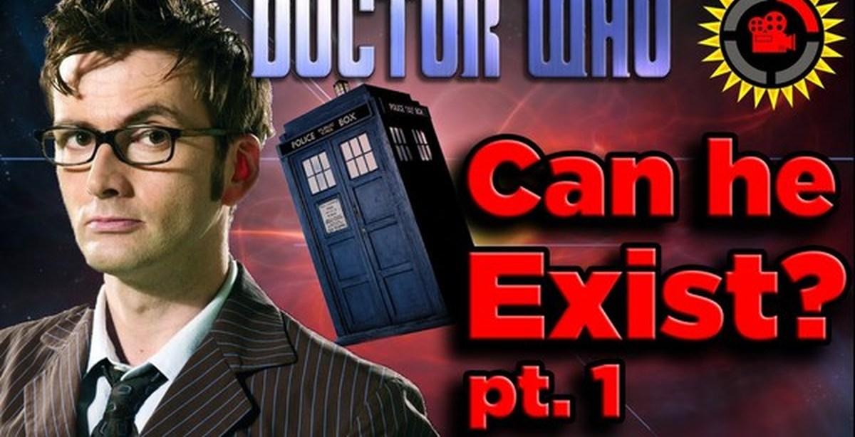 Сушествует ли отвертка доктора кто